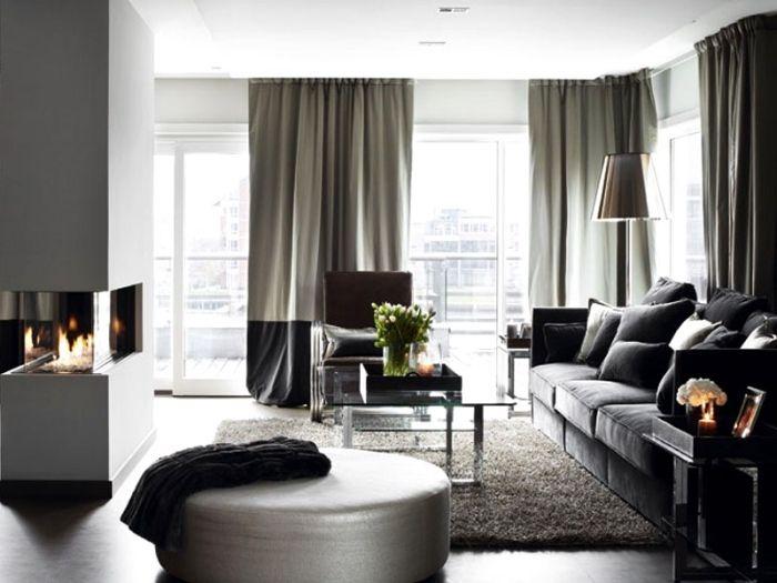 Deko Ruang Tamu Moden Best House Design