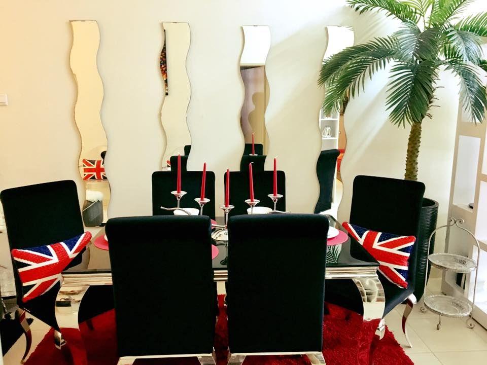 Dekorasi Ruang Tamu Rumah Teres Kos Rendah Baik Lelaki Bujang Ini Kongsi Tip Bagaimana Hias Rumah Teres Setingkat