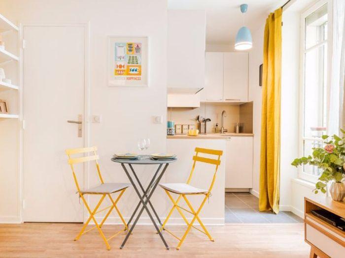 Dekorasi Ruang Tamu Rumah Teres Kos Rendah Bermanfaat 10 Rekaan Dapur Sempit Yang Ringkas Dapur Dekor Impiana