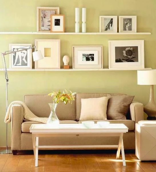 33 Gambar Tatanan Dekorasi Ruang Tamu Sempit Gambar Desain Ruang