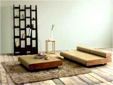 Dekorasi Ruang Tamu Lesehan 15 Cantik Ide Kreatif Dari Koleksi Dekorasi Ruang Tamu Sempit Tanpa sofa