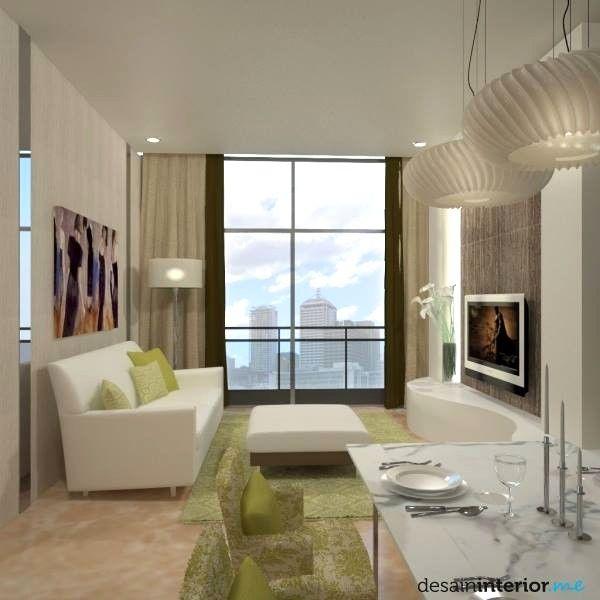 WARNA HIASAN Tips Dekorasi Bagi Rumah Flat Atau Apartment Avec Deko Apartment Kecil Et N 7 Tips Dekorasi Bagi Rumah Flat Atau