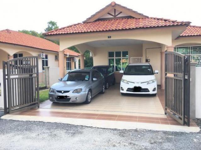 Free Download Pelan Rumah Banglo Bermanfaat Jertih Banglo Properties In Jertih Mitula Homes