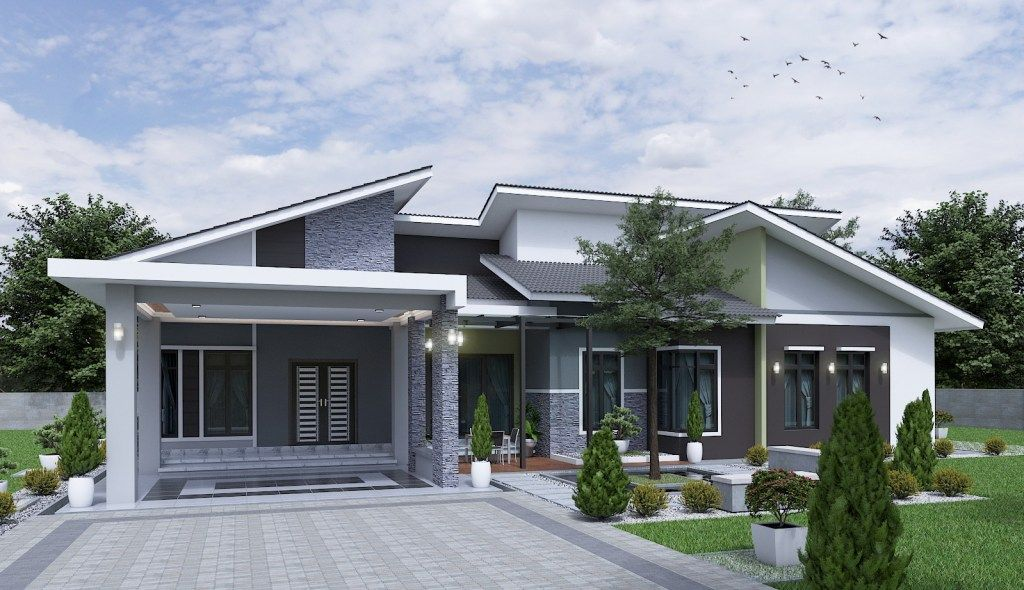 Harga Pelan Rumah Terbaik Mahligai Idaman – Kontraktor Bina Rumah atas Tanah Sendiri