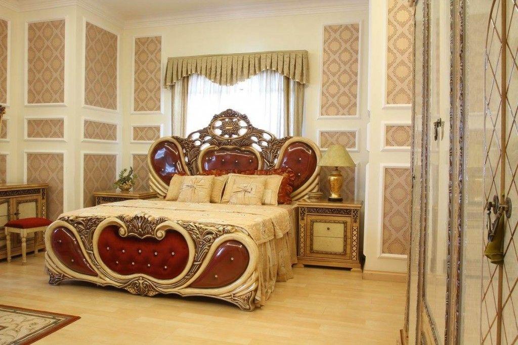 JGayaHidup DekorRumah Hiasan Bagaikan Istana4a Jika bilik bilik tidur