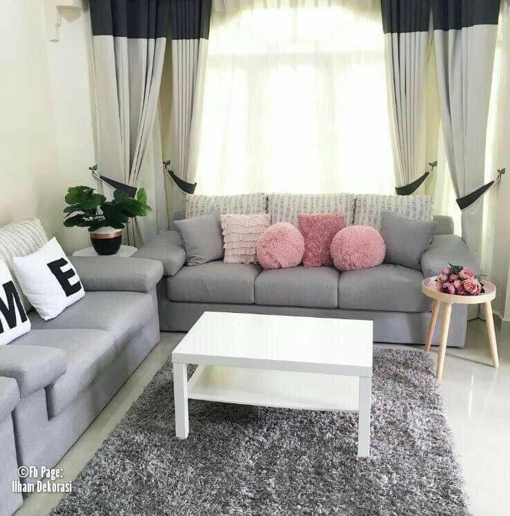 Hiasan Dalaman Apartment Menarik Idea Dekorasi Ringkas Dan Hiasan Dalaman Minimalis Hias My