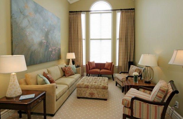 bagaimana untuk menguruskan perabot di dalam bilik