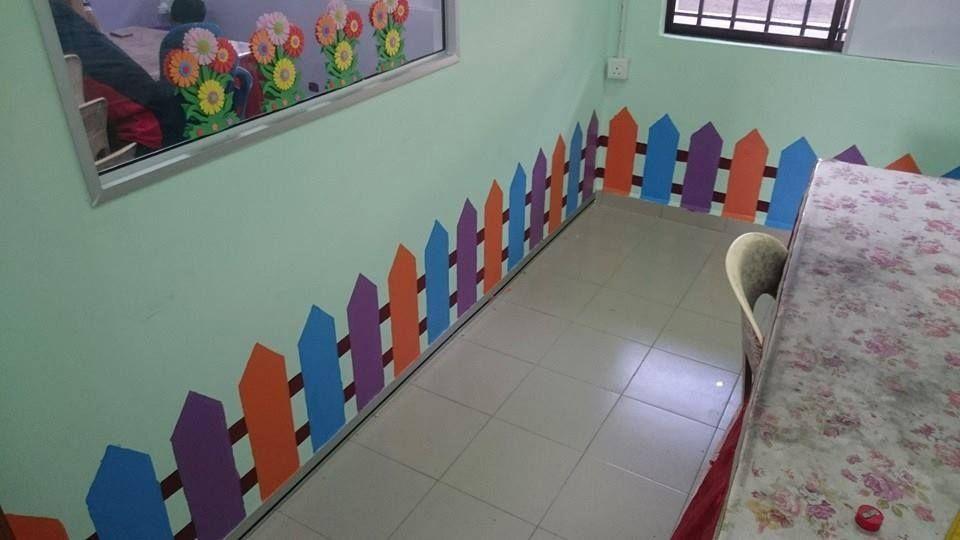 Hiasan Dalaman Bilik Darjah Baik Contoh Deco Hiasan Di Sekolah
