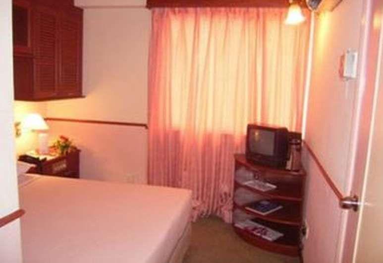 City Park Hotel Kuala Lumpur Kuala Lumpur Standard Double Room Kemudahan Dalam Bilik