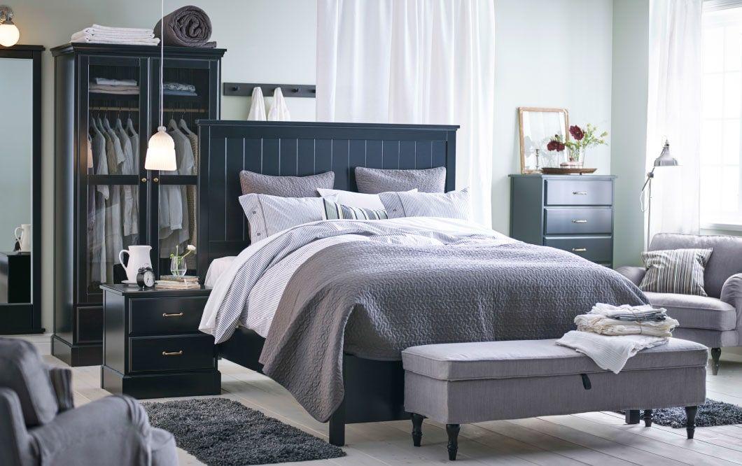 Hiasan Dalaman Bilik Tidur Ikea Hebat Suntikkan Suasana Hotel butik Ke Dalam Bilik Tidur anda Ikea