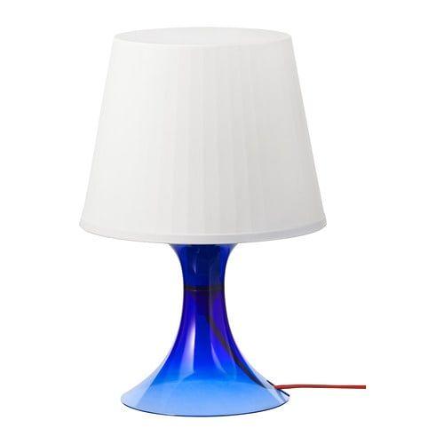 Hiasan Dalaman Bilik Tidur Ikea Meletup Lampan Lampu Meja Ikea