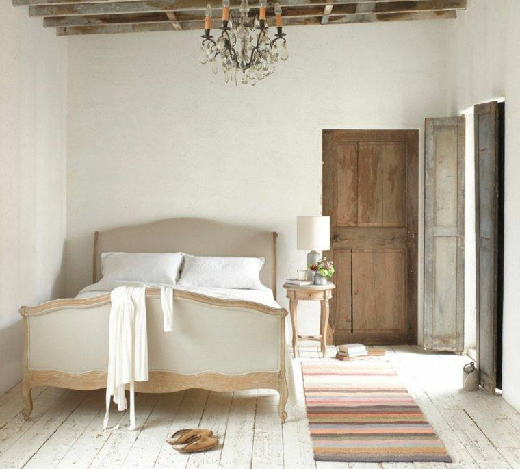 Lihat dalam galeri palet hiasan bilik tidur romantik