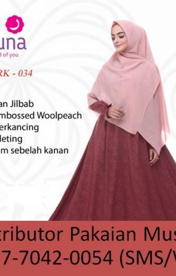 Hiasan Dalaman butik Pakaian Baik Wa 62 857 7042 0054 Baju Muslim Modern butik Distributorrahnem