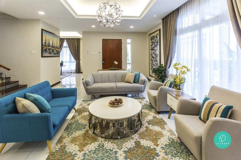 Hiasan Dalaman Condominium Berguna 9 Inspirasi Rumah Yang Menawan Hati Di Shah Alam