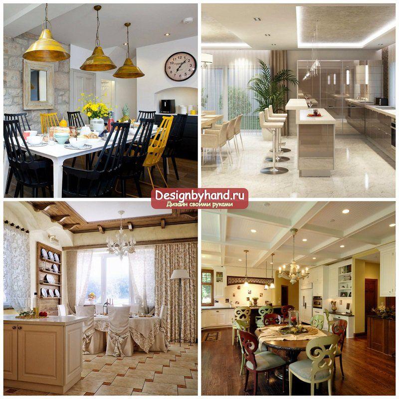 Hiasan Dalaman Dapur Kecil Terbaik Ruang Makan Dapur Di Peribadi Adalah Klasik Apa Bahan Yang