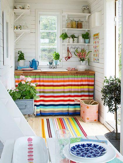 Hiasan Dalaman Dapur Moden Hebat Cuba 10 Idea Dapur Warna Warni Ini Untuk Ruang Dapur Yang Lebih