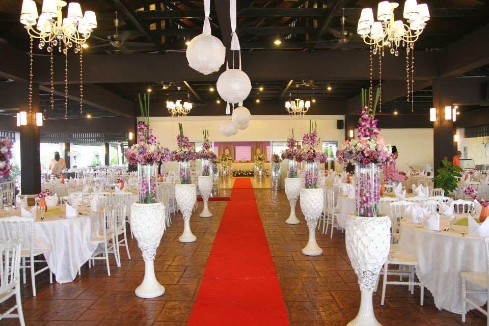 Hiasan Dalaman Dewan Meletup 15 Lokasi Perkahwinan Dalam Taman Garden Wedding Di Kuala Lumpur