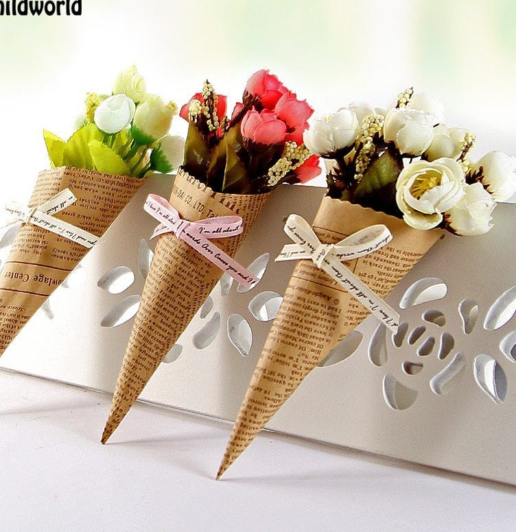 Eropa Pernikahan Simulasi Bouquet Dekorasi Rumah Ruang Tamu Dalam Ruangan Dekorasi Bunga Buatan Simulasi Bunga Set