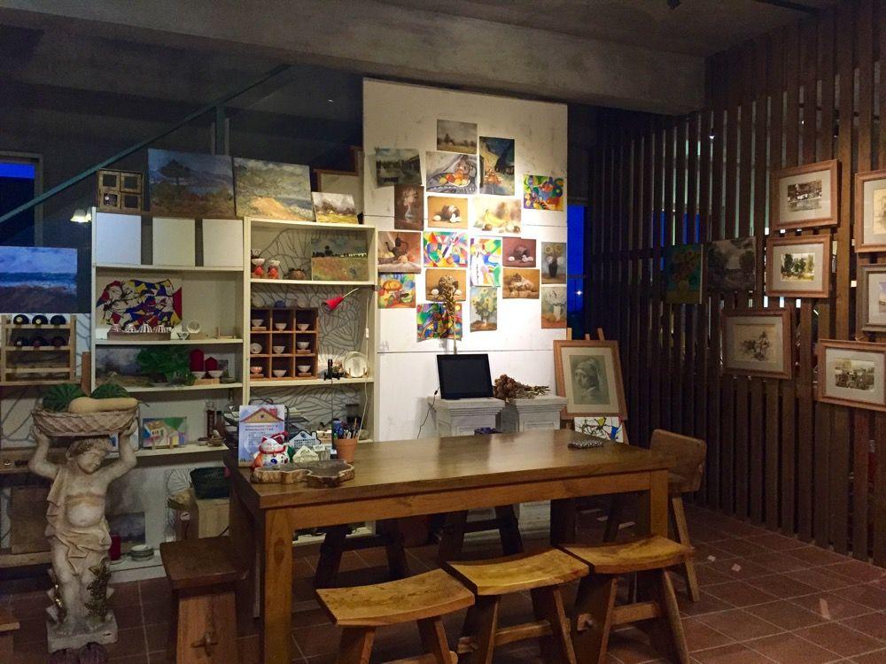 Hiasan Dalaman Homestay Bermanfaat Homestay at Yilan Taiwan