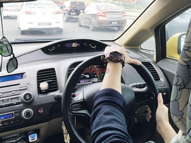 Hiasan Dalaman Kereta Persona Bernilai Jangan Sesekali Tukar Gear N Ke D 4 Lagi Tips Penting Untuk