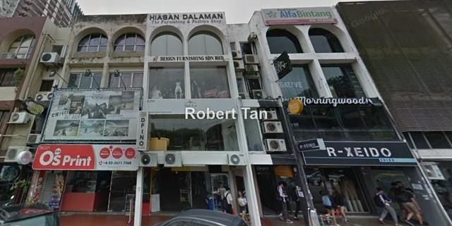 SS15 8A 4 Storey Shop Shop for sale in Subang Jaya Selangor