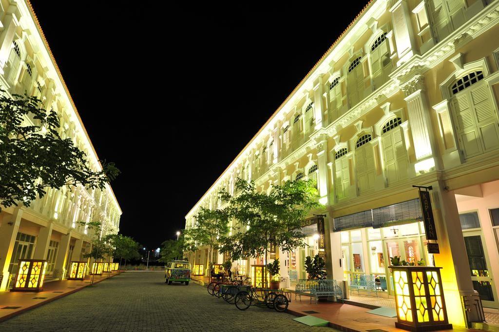 Hiasan Dalaman Melaka Bernilai Kapitan Kongsi Boutique Hotel Melaka – Harga Terkini 2018