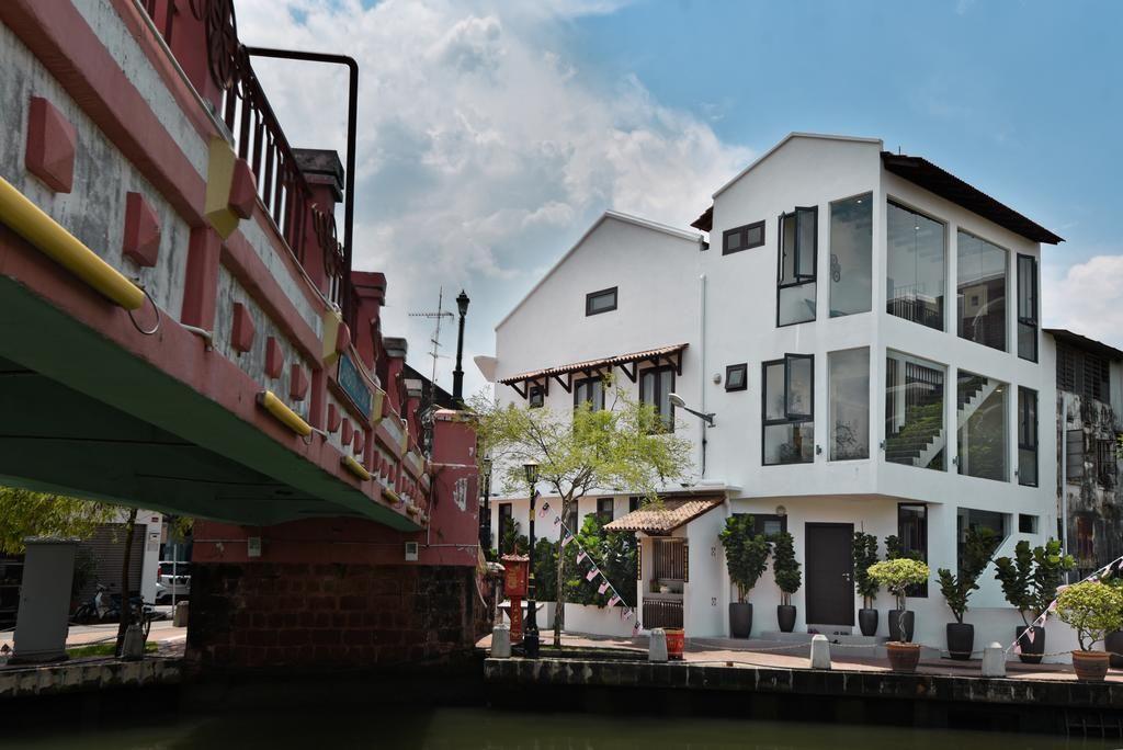 Homestay Murah Di Melaka Featured Image