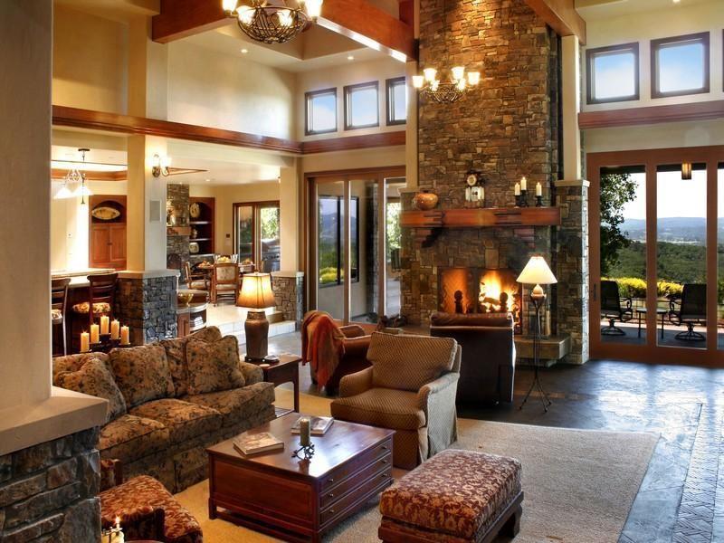 Hiasan Dalaman Pangsapuri Bermanfaat 22 Hiasan Dalaman Ruang Tamu Klasik Dari Pelbagai Negara Yang