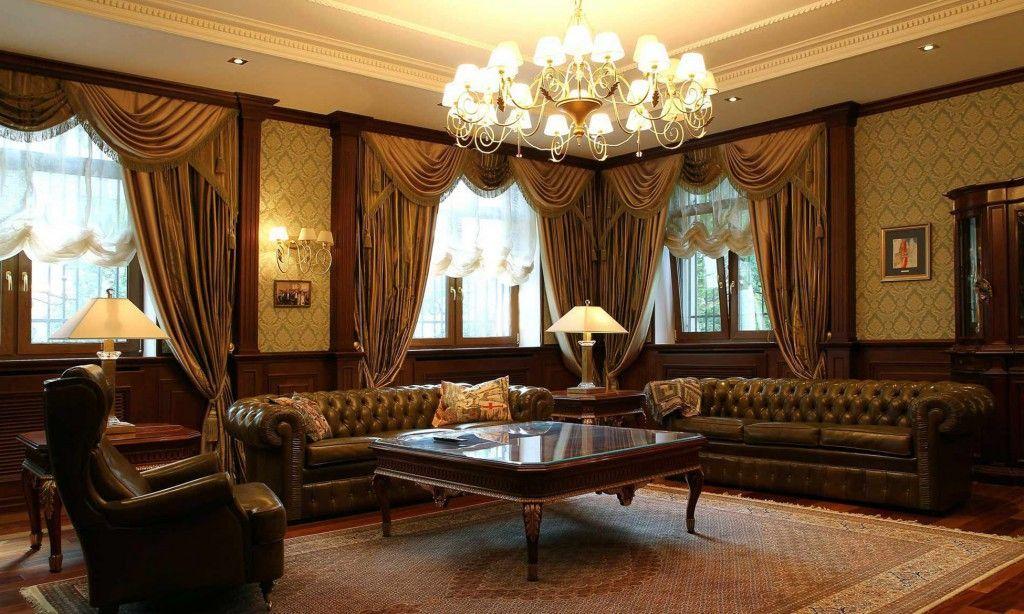 Hiasan Dalaman Ruang Makan Hebat Tirai Moden Untuk Ruang Tamu 28 Gambar Hiasan Cahaya Dan Indah
