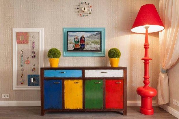 Hiasan Dalaman Ruang Makan Meletup Bagaimana Untuk Menguruskan Perabot Di Dalam Bilik