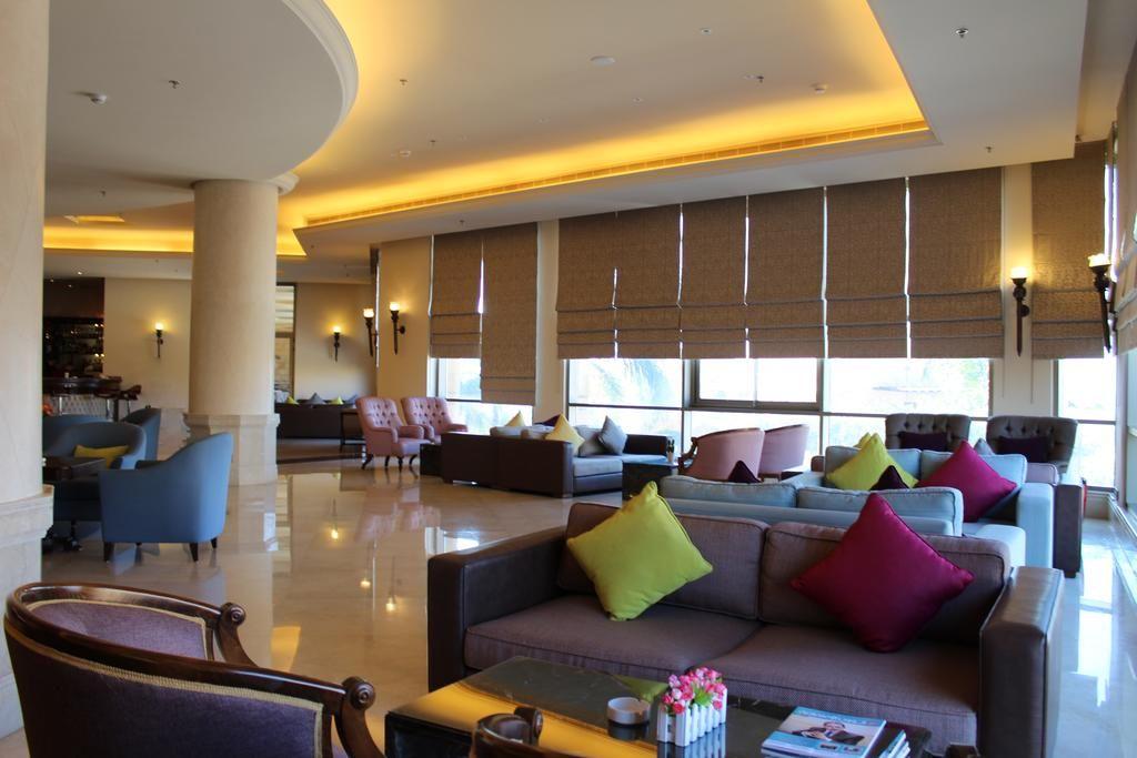 Hiasan Dalaman Ruang Pejabat Hebat Golden Tulip Jiyeh Marina Resort Jiyeh – Harga Terkini 2018