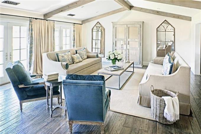 Hiasan Dalaman Ruang Tamu Bermanfaat Siling Bumbung Hiasan Yang Berkualiti Reka Bentuk Siling Bumbung