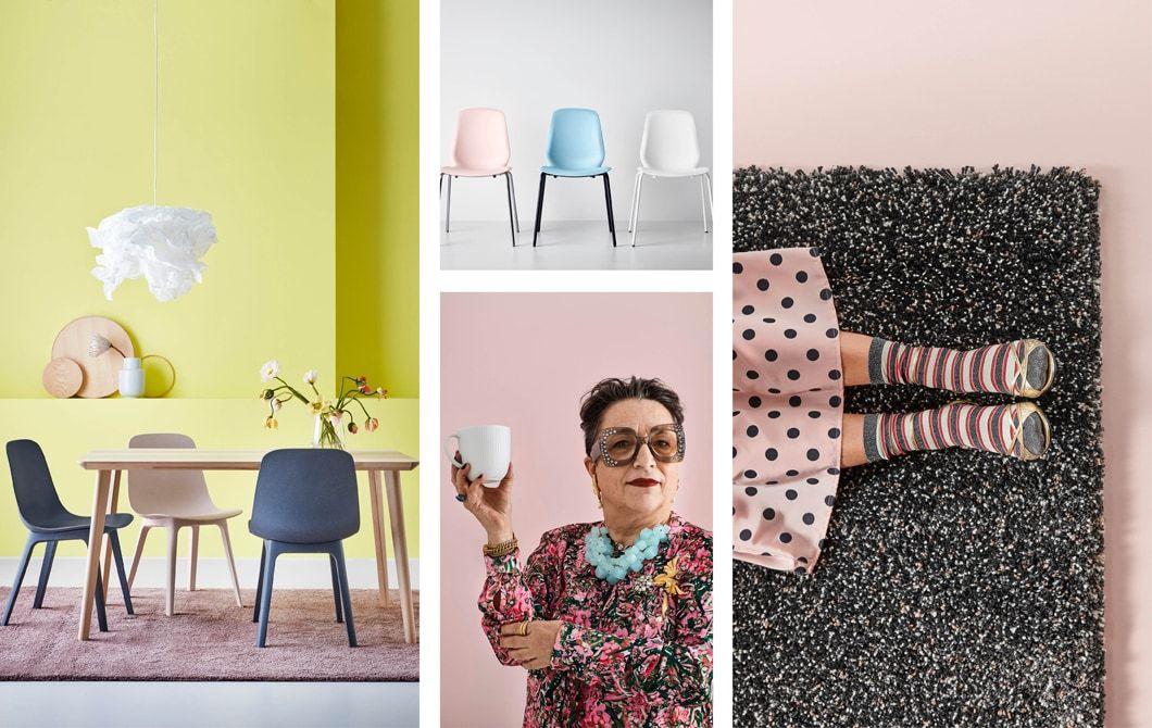 Hiasan Dalaman Ruang Tamu Ikea Hebat Dapatkan Inspirasi Dengan Katalog Baharu 2019 – Ikea