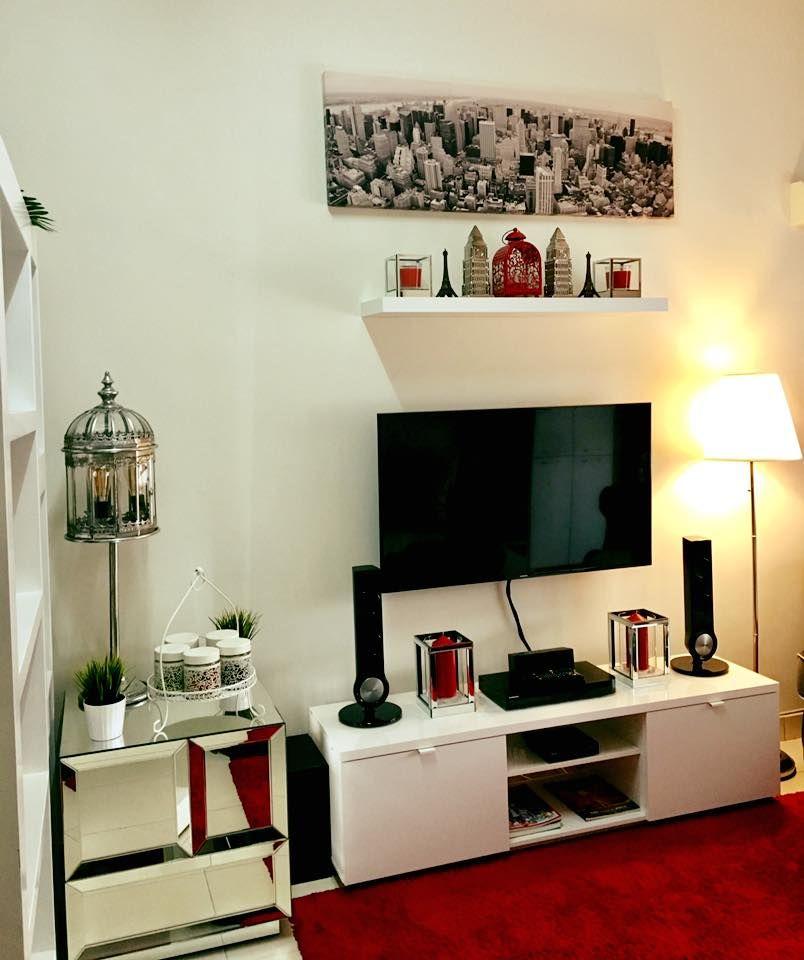 Himpunan Pelbagai Cara Untuk Hiasan Dalaman Ruang Tamu Ikea Deko Rumah