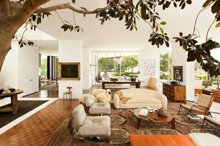 Hiasan Dalaman Ruang Tamu Kecil Menarik Ruang Tamu Kontemporari 65 Inspirasi Dalaman