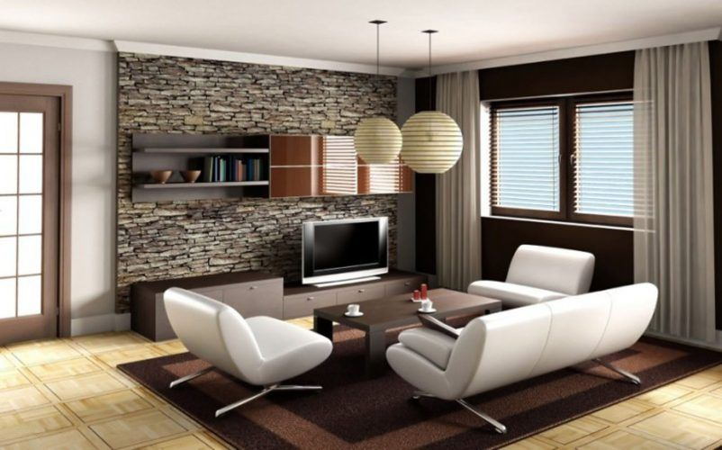 60 Desain Ruang Tamu Simple Dan Cantik Untuk Rumah Idaman