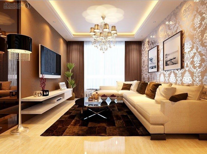Tips Menjadikan Ruang Tamu Kelihatan Mewah