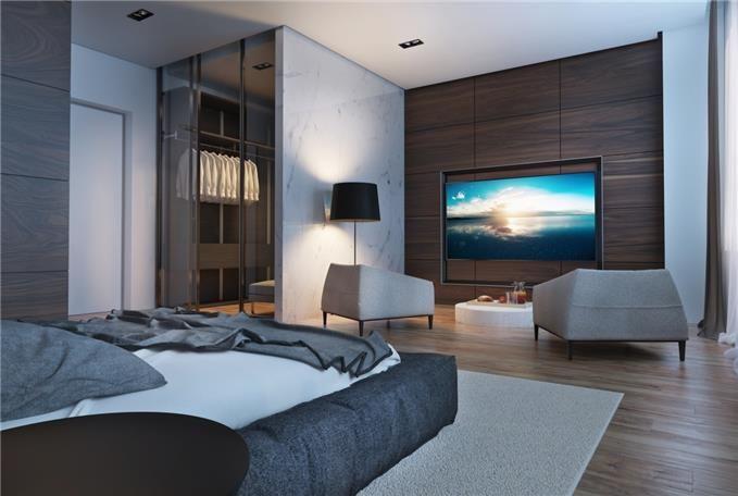 Hiasan Dalaman Ruang Tamu Rumah Flat Bermanfaat Ruang Kelihatan Ruang Tamu Minimalis Mampu Ruang Nampak Hiasan