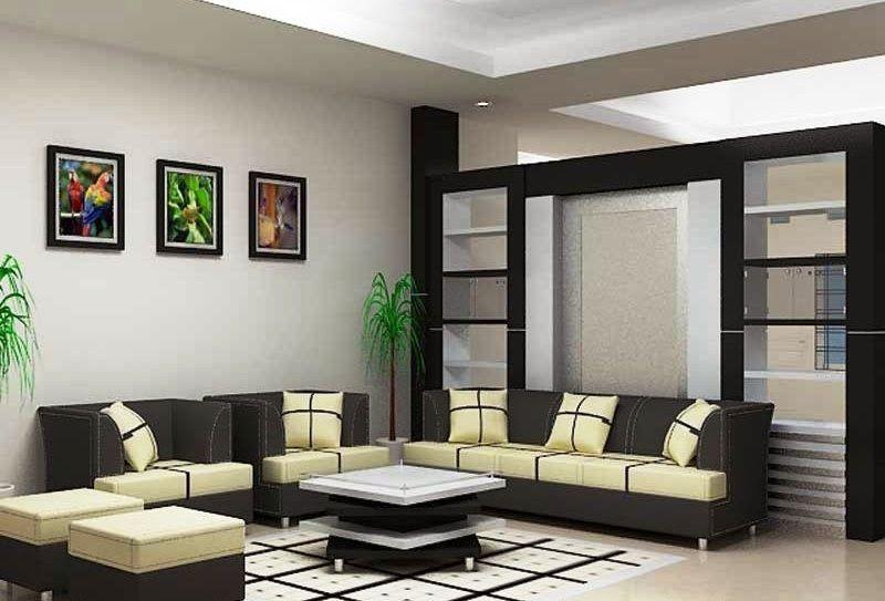 Dekorasi Rumah Minimalis Tips Ruang Tamu