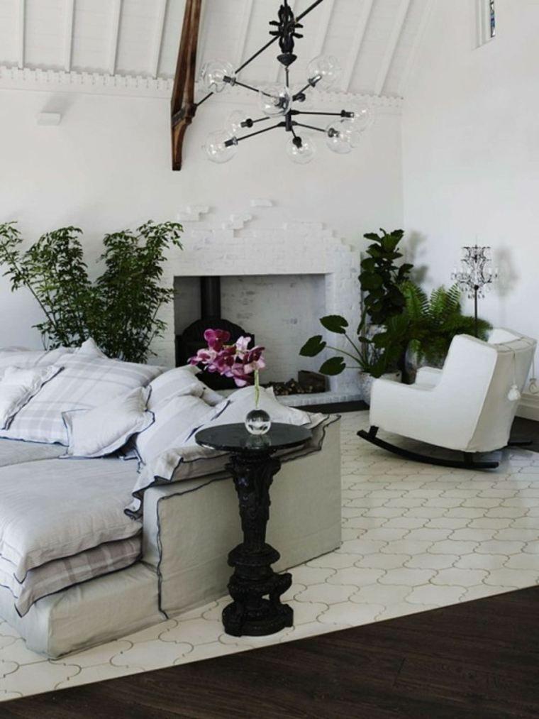 Lihat dalam galeri hiasan ruang tamu dalam periuk tumbuhan dalaman
