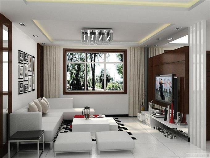 Hiasan Dalaman Ruang Tamu Simple Bermanfaat Senarai Tips Dekorasi Ruang Tamu Trik Dekorasi Ruang Tamu Kecil