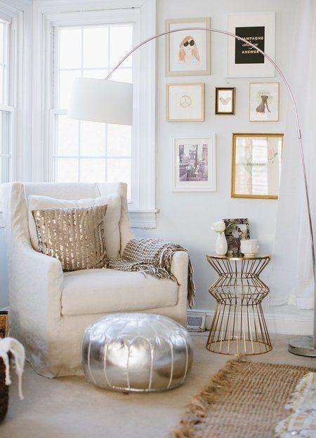 """Hiasan Dalaman Ruang Tamu Simple Hebat 7 Idea Kreatif Dekorasi Rumah Yang """"simple"""" Ini Harus anda Cuba"""