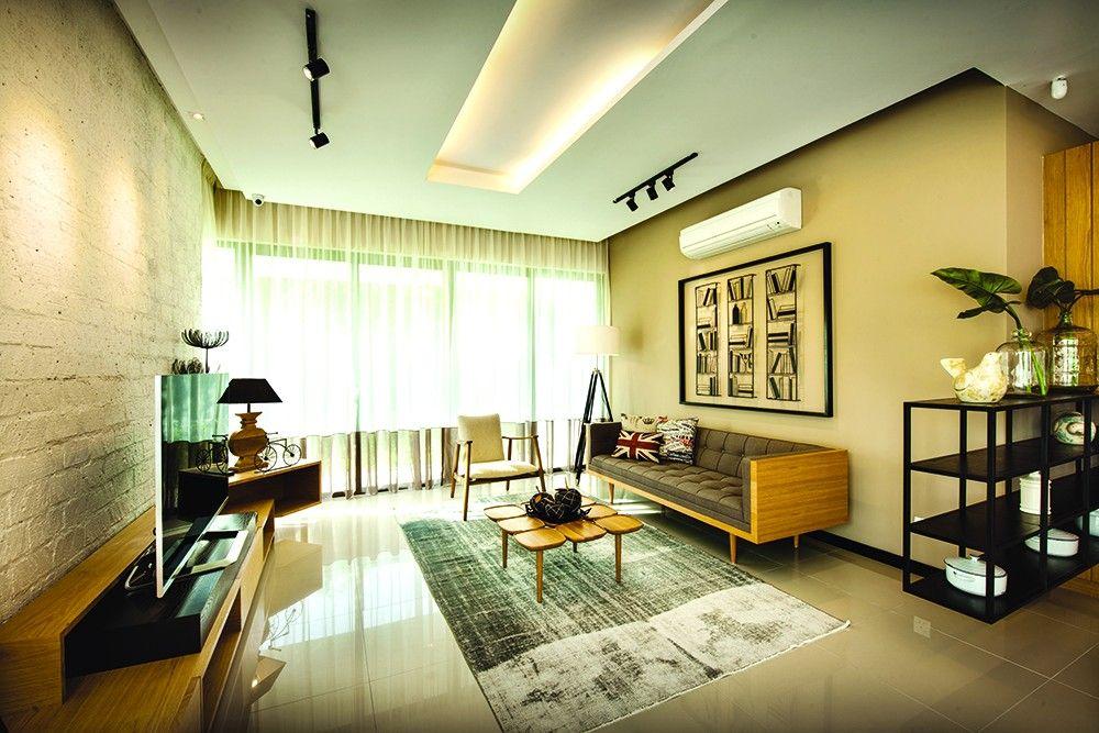 Lihat Pelbagai Idea Untuk Hiasan Dalaman Rumah Ala Hotel
