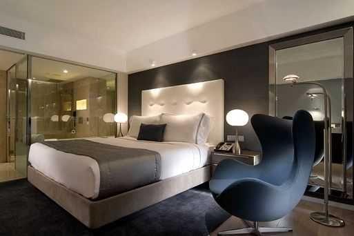 Hiasan Dalaman Rumah Ala Hotel Meletup Dekorasi Kamar Tema Cafe 20 Kemewahan Ide Kreatif Dari Foto Desain