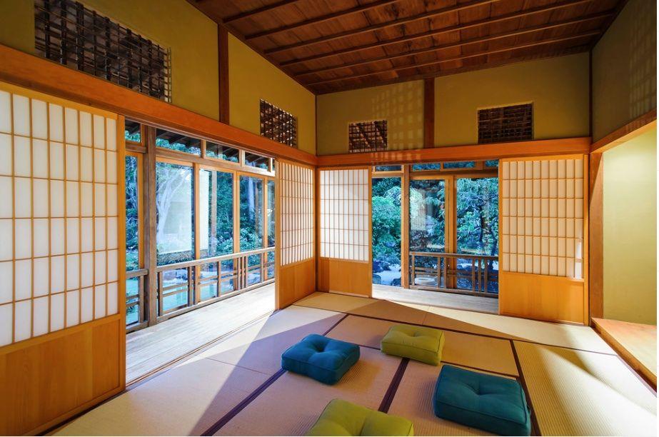 Hiasan Dalaman Rumah Ala Jepun Penting 10 Tip Menciptakan Interior Rumah Gaya Jepang
