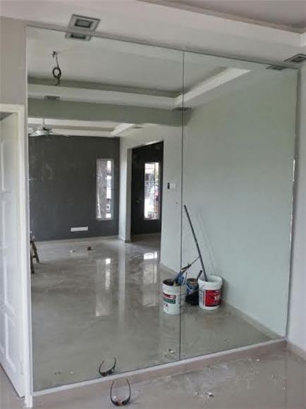 Hiasan Dalaman Rumah Contoh Bermanfaat Ruang Kelihatan Ruang Tamu Minimalis Mampu Ruang Nampak Hiasan