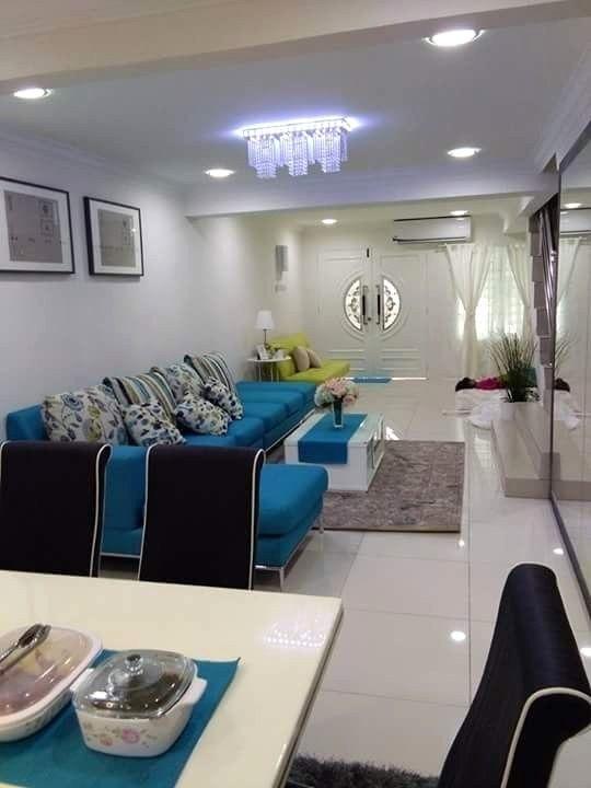 Hiasan Dalaman Rumah Flat Kos Rendah Penting Renovasi Rumah Teres Kos Rendah Kepada Dekorasi Mewah Dan Moden Avec