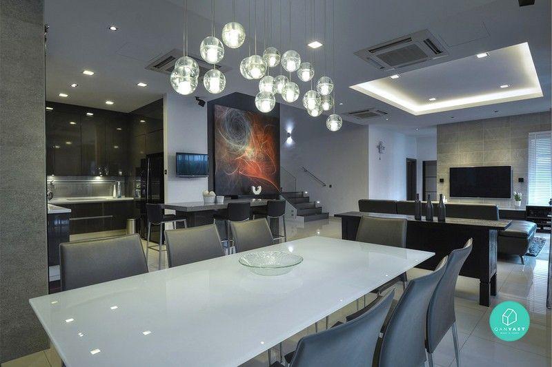 9 Inspirasi Rumah Yang Menawan Hati Di Shah Alam PropSocial Avec Hiasan Dalaman Rumah Teres Et Beautiful Shah Alam Homes Idindustries Setiaalam