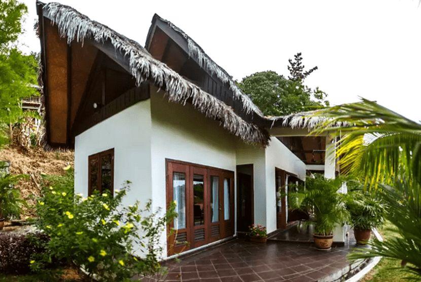 homestay best pulau langkawi M Reka bentuk