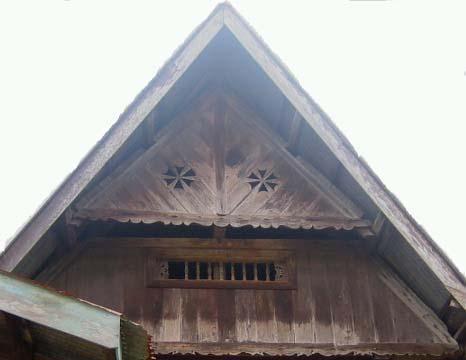 Hiasan Dalaman Rumah Kayu Kampung Berguna Falsafah Seni Ukiran Kayu Melayu Mohammad Nazzri Bin Ahmad Akademi